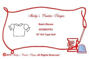 53 Basic Blouse ENVELOPE CORRECT COPYRIGHT - Copy