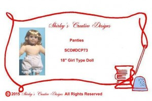 73 Panties ENVELOPE WITH CORRECT COPYRIGHT - Copy
