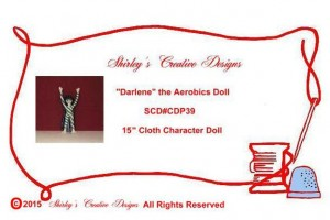 Darlene ENVELOPE WITH CORRECT COPYRIGHT - Copy