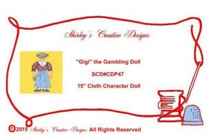 GigiENVELOPE WITH CORRECT COPYRIGHT - Copy